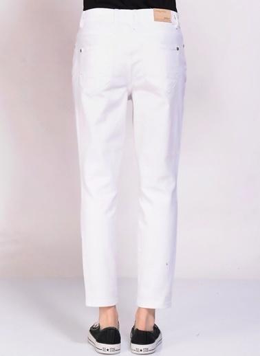 Only Jean Pantolon Beyaz